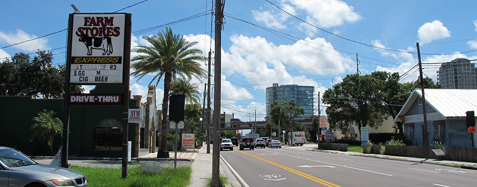 photo of MacDill Ave