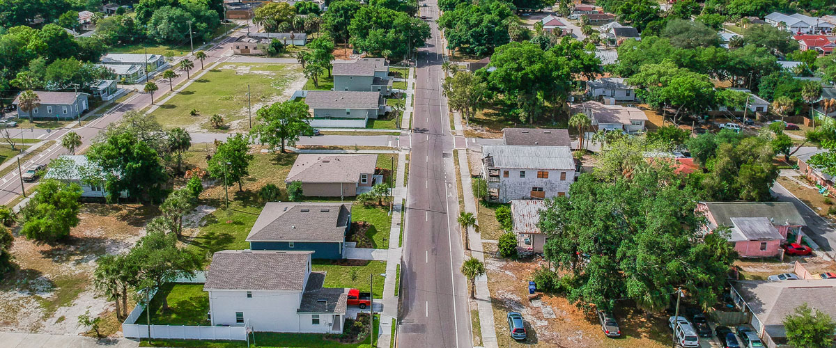 Affordable Housing in Hillsborough County