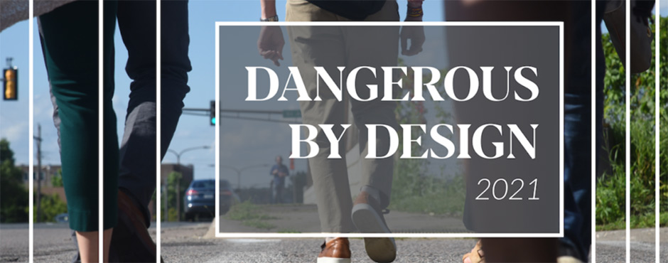 Dangerous by Design report cover